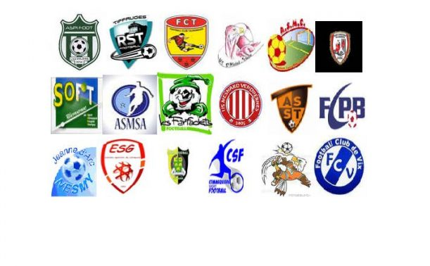 comment faire appara u00eetre votre logo sur footclubs    u2013 district de vendee de football
