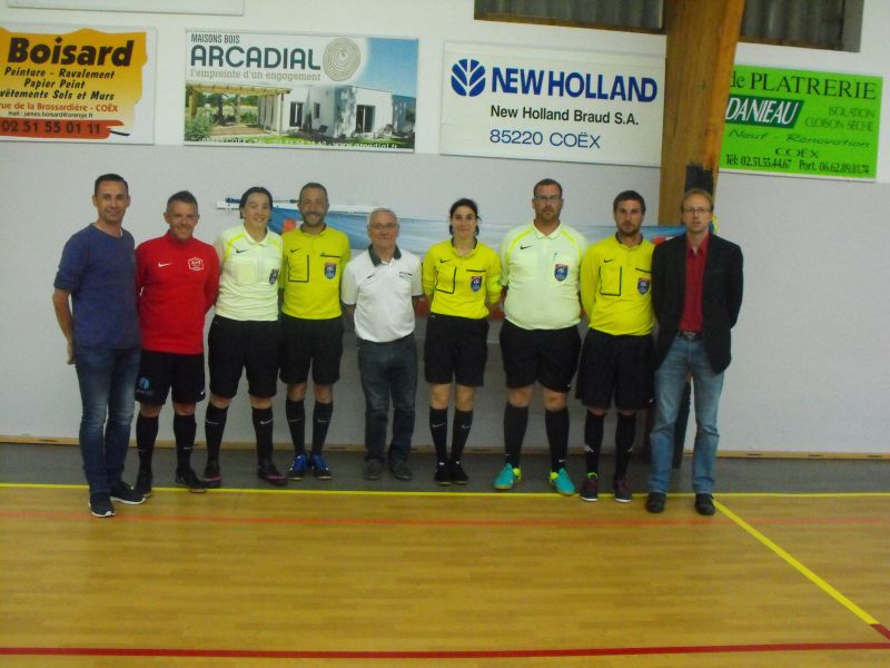 finales challenge futsal district de vendee de football. Black Bedroom Furniture Sets. Home Design Ideas